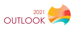 2021 Outlook conference banner