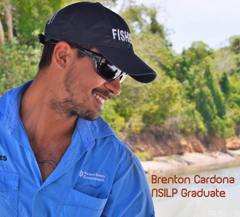 Photo of Brenton Cardona