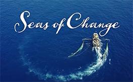 Screen capture of 'Sea of Change' video