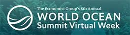 World Ocean Summit Virtual Week banner