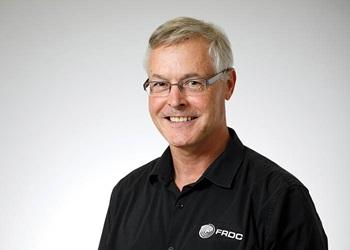 Dr Patrick Hone