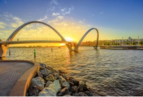 Photo of Perth
