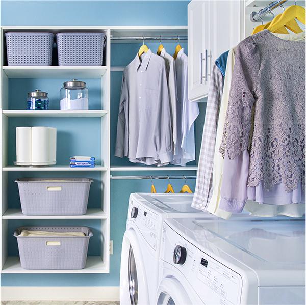 Select Laundry Image