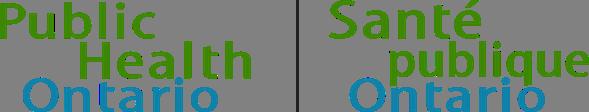 Public Health Ontario logo
