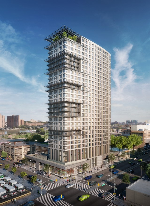 Image of 425 Grand Concourse