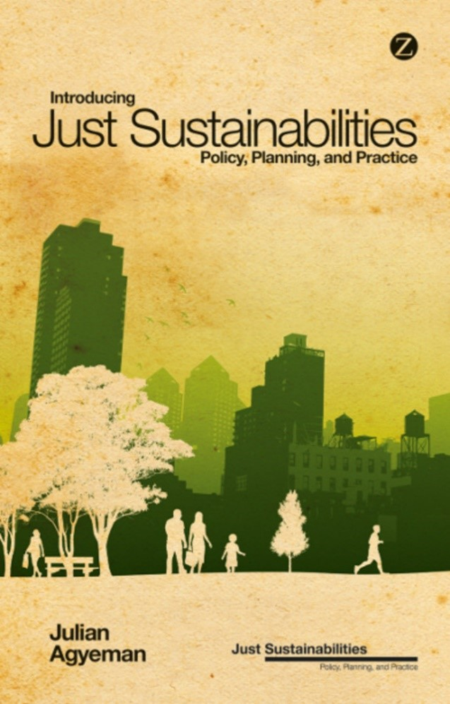 Image from Just Sustainabilities Book