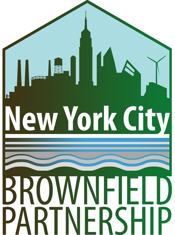 NYC brownfield partnership logo