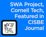CISBE Journal Article